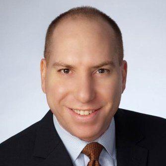 Neil Lesser, Deloitte