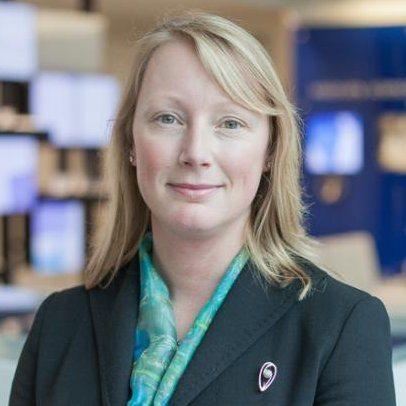 Samantha Budd Haeberlein, Biogen