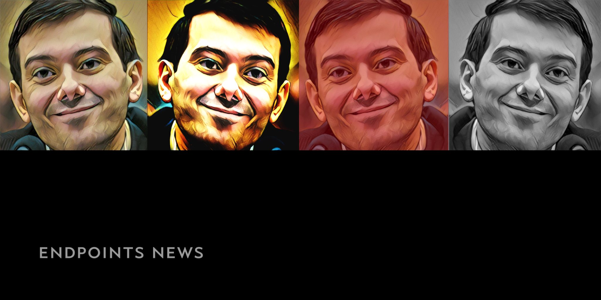 Banned from Twitter, Martin Shkreli whips up a new online tirade in response to a mocking dig from PhRMA chief