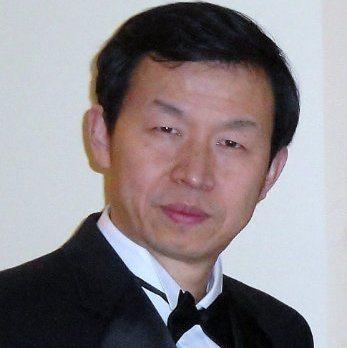 Dajun Yang, Ascentage