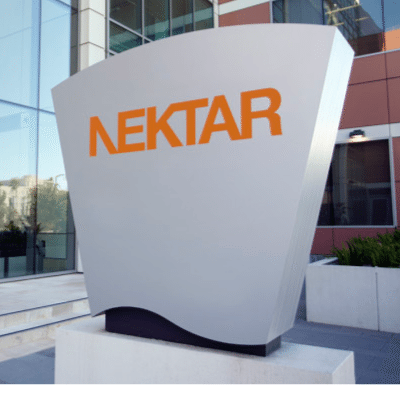 Most Active mover Update on Nektar Therapeutics (NASDAQ:NKTR)