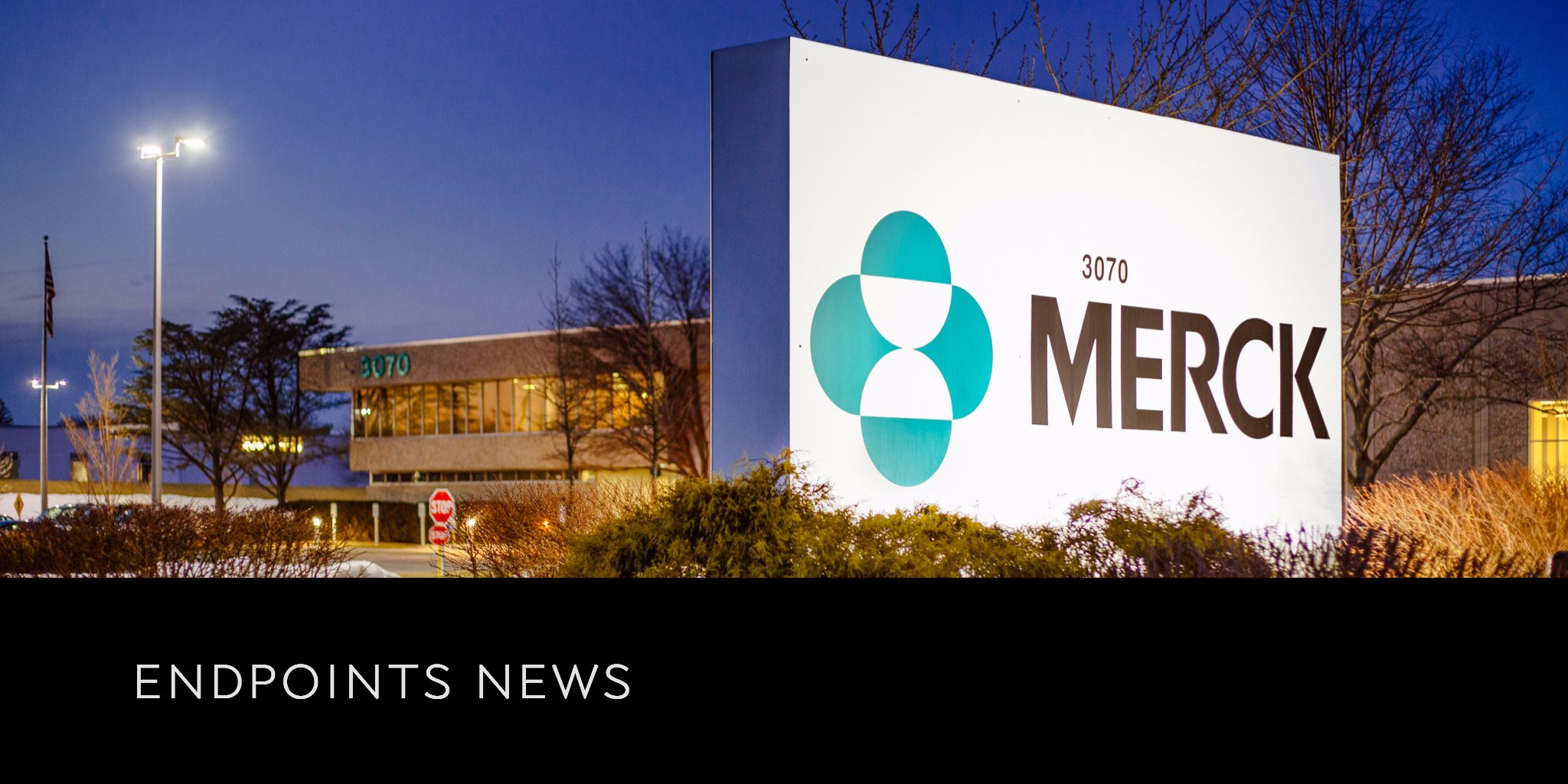 Merck boosted by FDA approval for Keytruda use with chemo