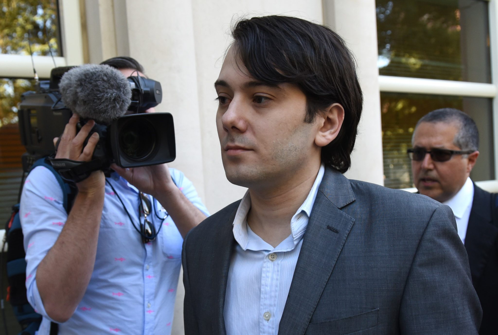 After months of taunts and tantrums, Martin Shkreli's fraud trial gets underway | ENDPOINTS NEWS