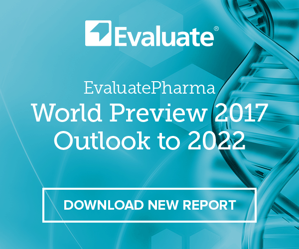 EvaluatePharma World Preview 2017