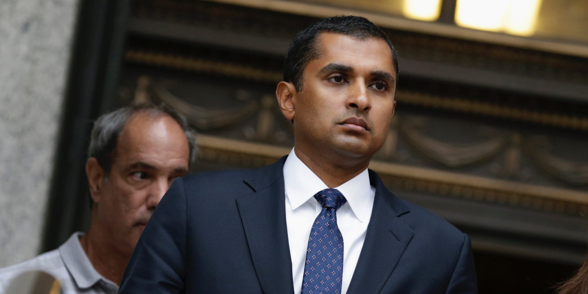United States appeals court upholds Indian-American's insider trading conviction