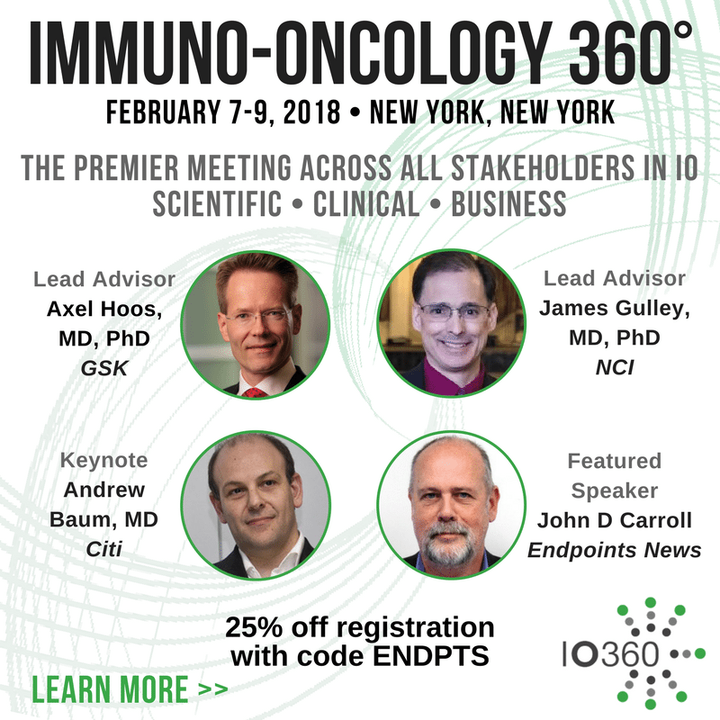 Immuno Oncology 360