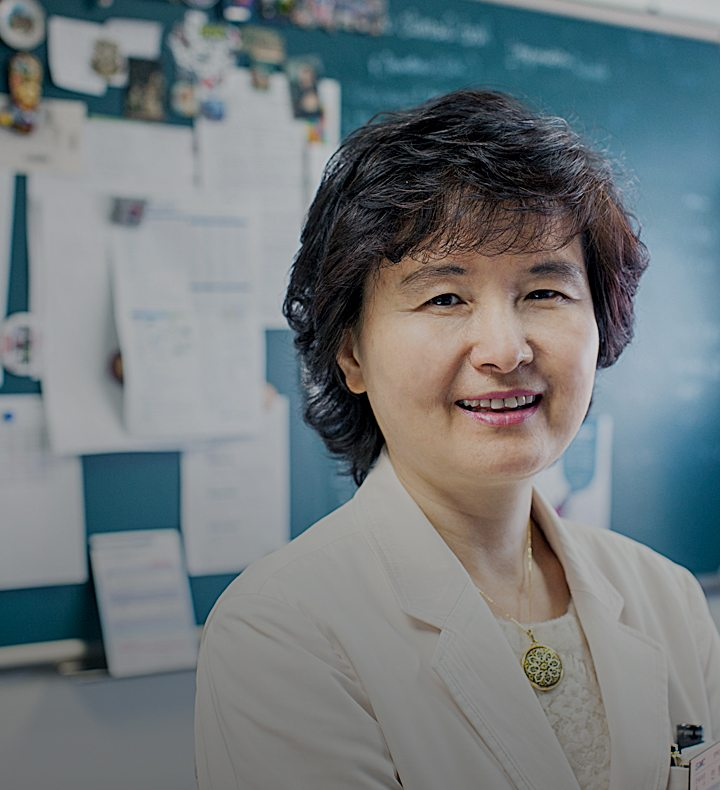 Prof. Myung-Ju Ahn