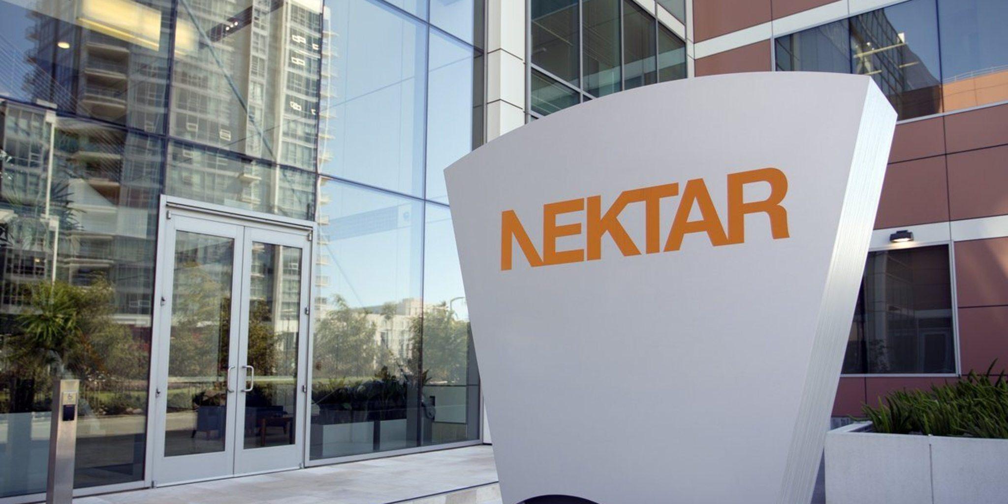Nektar Therapeutics (NASDAQ:NKTR) Moves Into Potential Pullback Territory