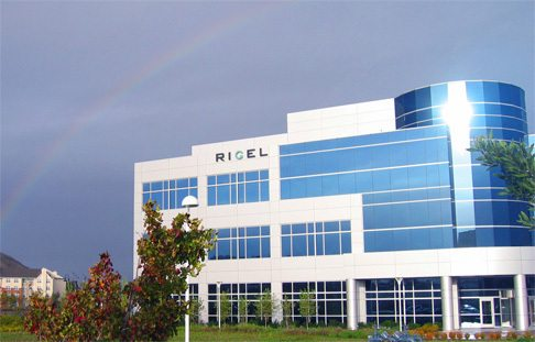 Rigel Pharmaceuticals, Inc. (RIGL) Given Consensus Recommendation of