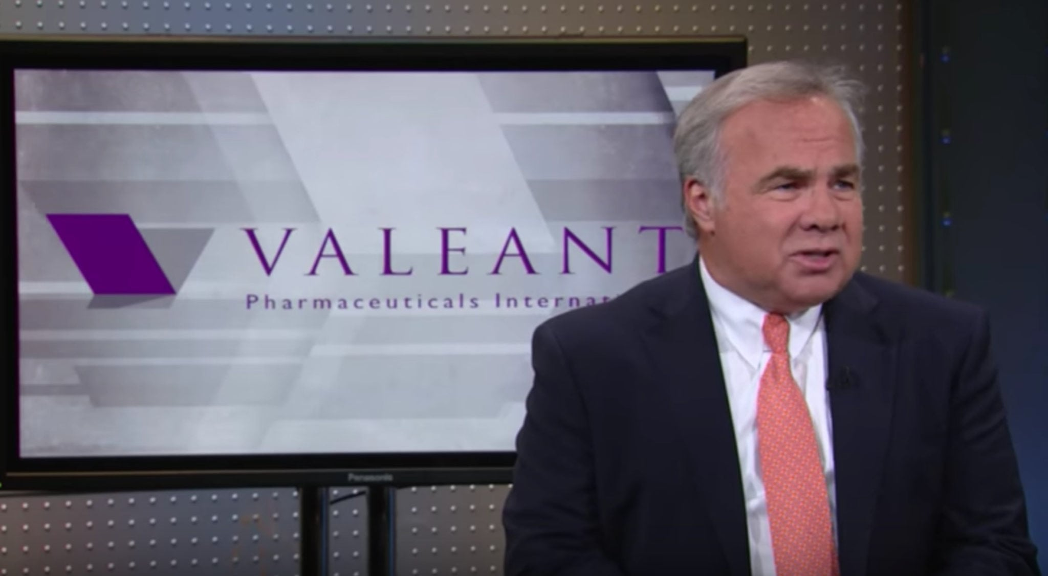 Valeant psoriasis treatment rejected by FDA
