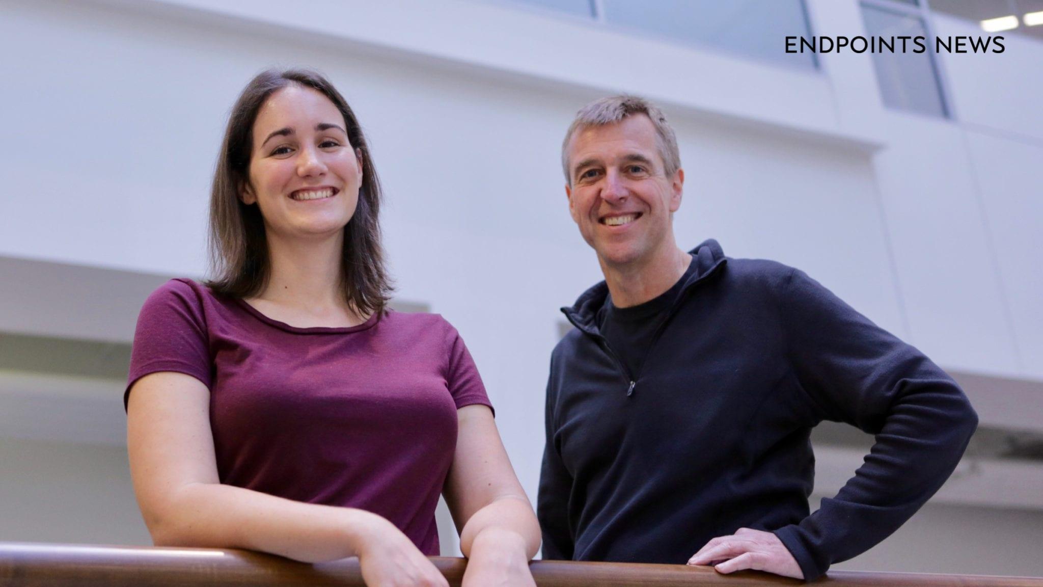 endpts.com - John Carroll - - Merck, Amgen back a $30M play for Ribometrix - one of the upstarts making its mark in drugging RNA