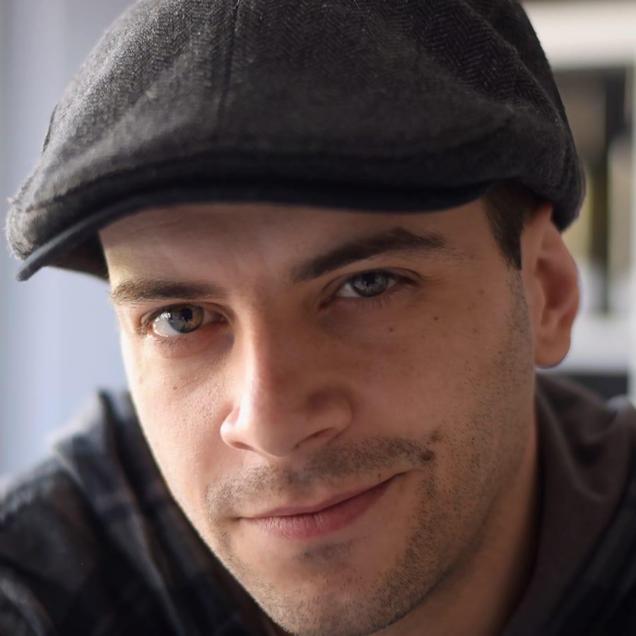 Valentin Manov