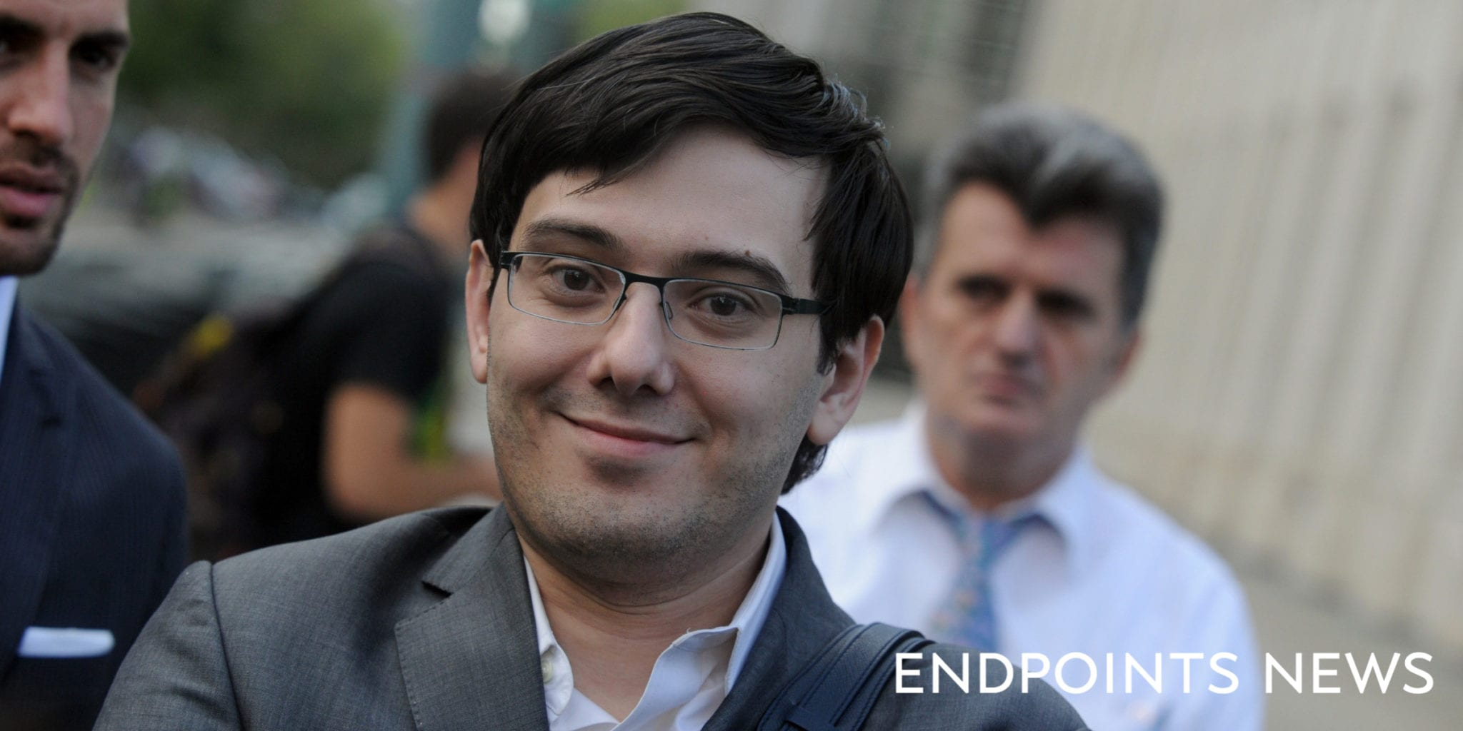 Martin Shkreli gets a transfer to Brooklyn federal prison in wake of his latest rule-breaking escapades behind bars