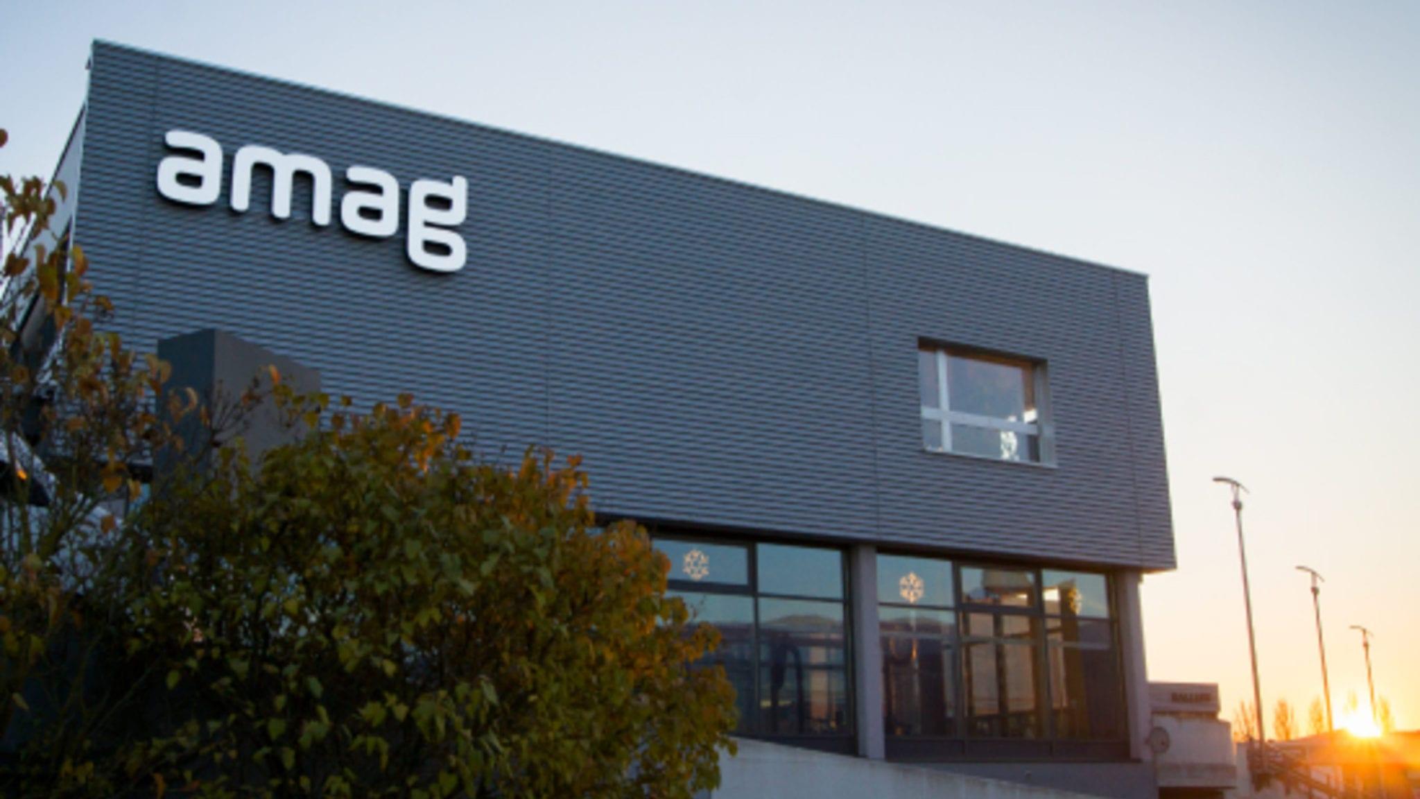 Amag Pharma