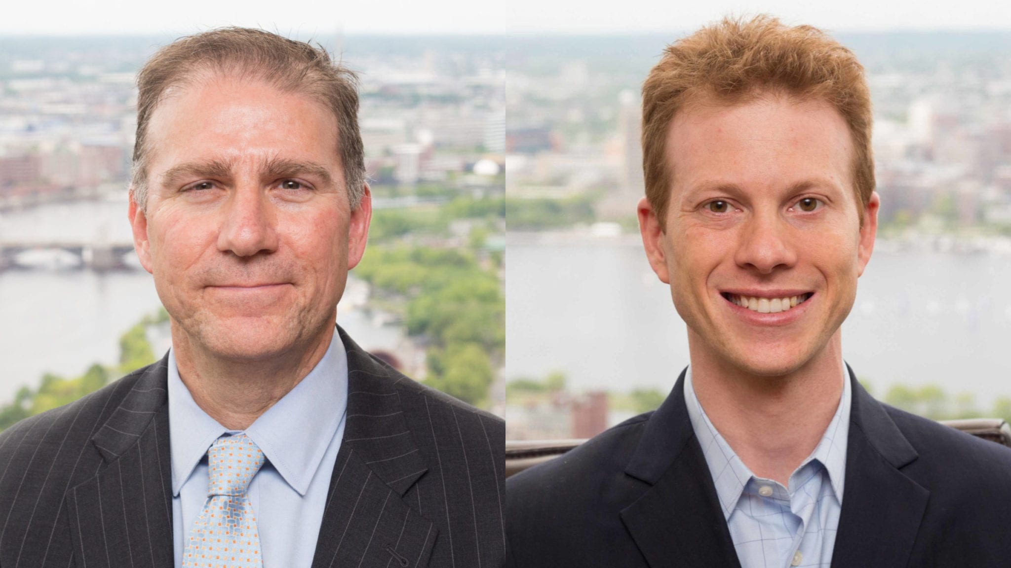 Bain execs Adam Koppel and Jeffrey Schwartz line up $125M for their first blank check deal as Wall Street continues to embrace biotech