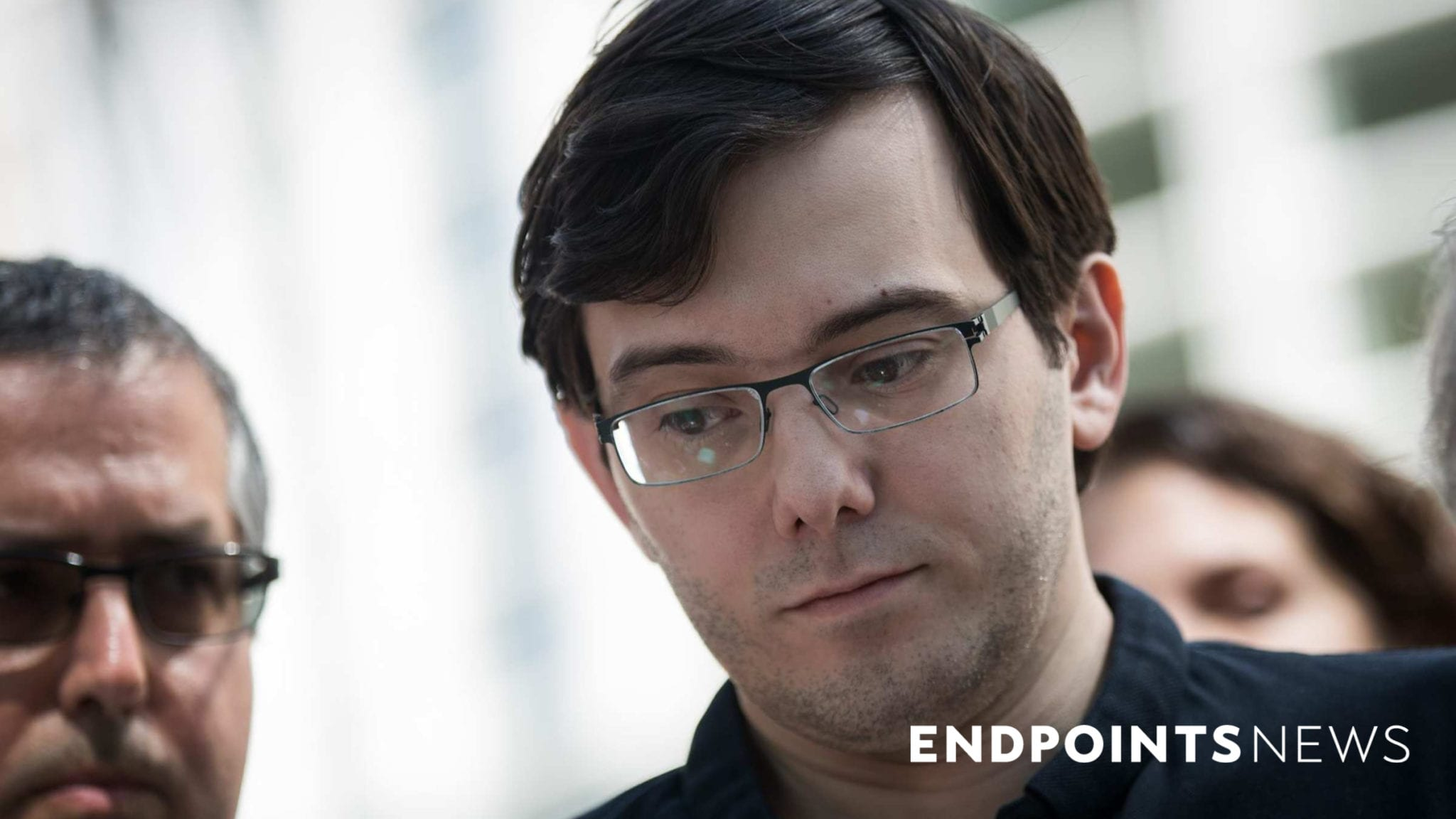 Federal judge to Shkreli: You're not going to save the world, stay in prison; UK wants 30M vaccines, early access in September