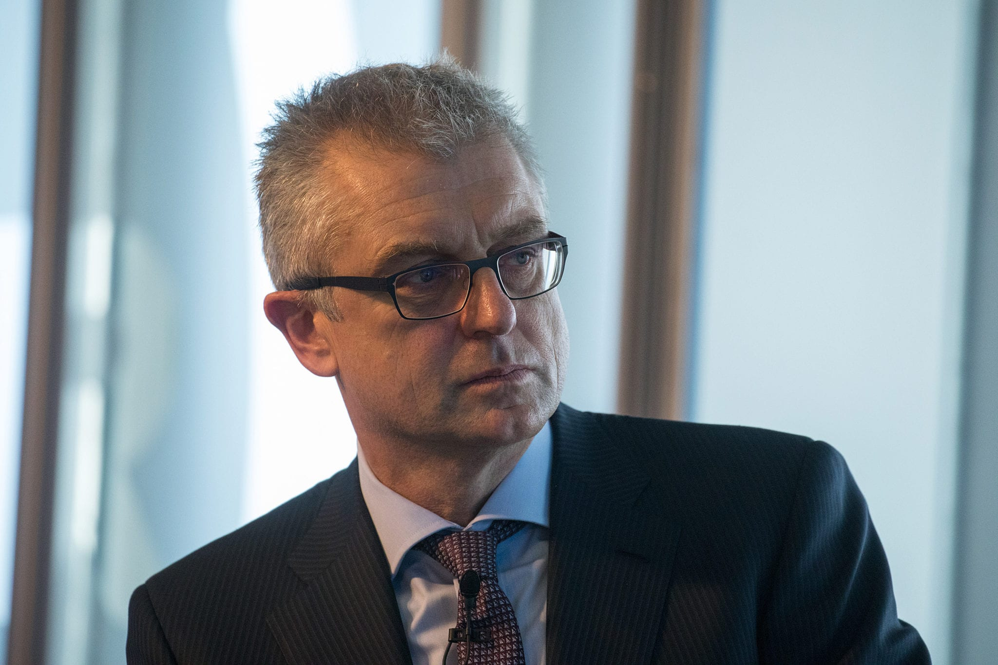 Bayer hands over a big drug R&D operation to CRO amid an ongoing restructuring effort