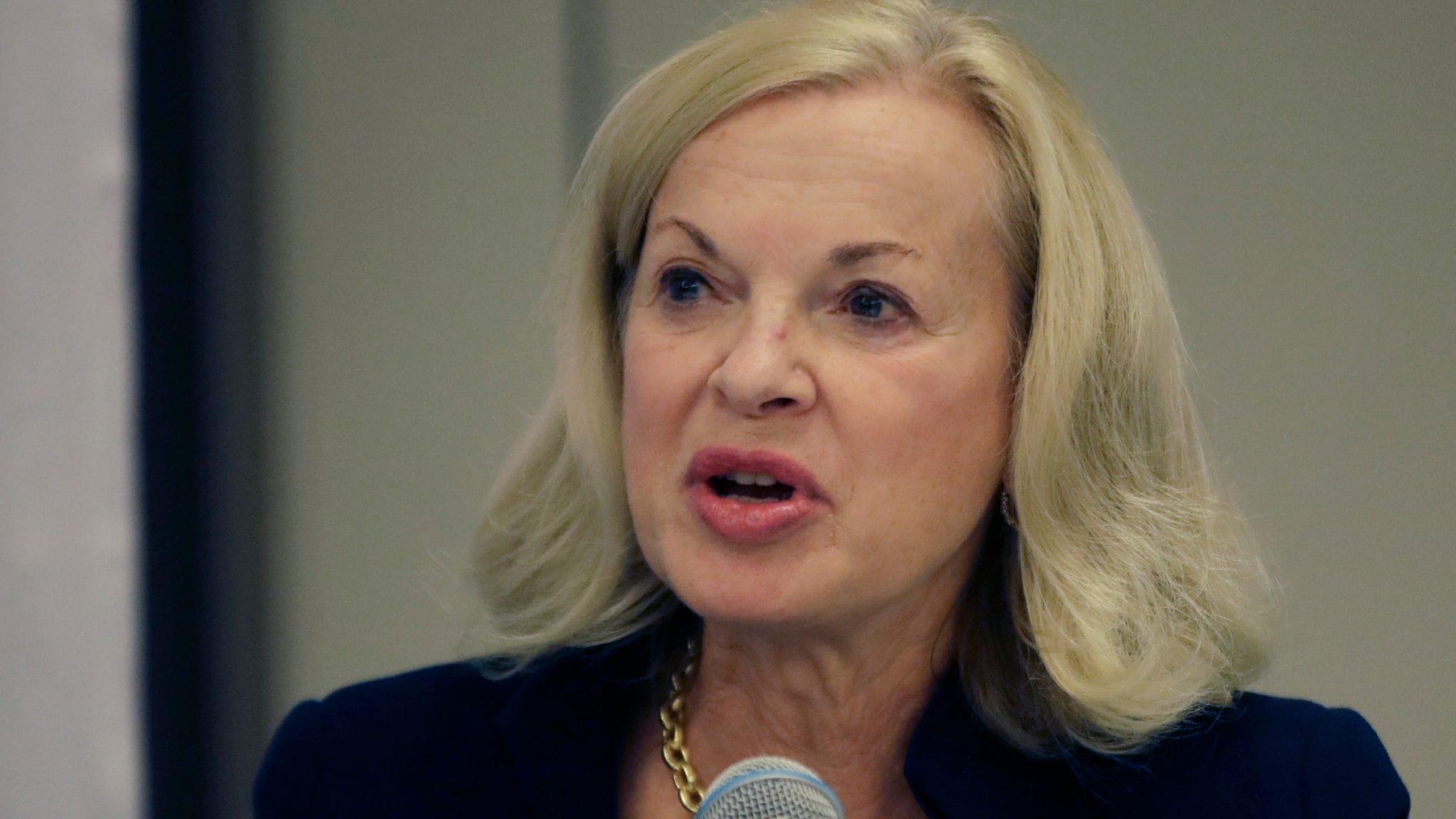 Brigham and Women's president Elizabeth Nabel follows Moncef Slaoui off Moderna's board