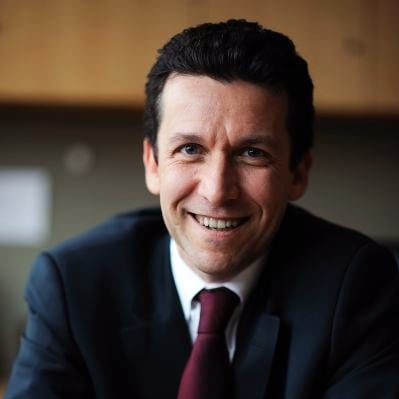 GSK's Shingrix leader Guillaume Pfefer has jumped on board Flagship to helm a biotech hybrid as Afeyan's latest CEO-partner