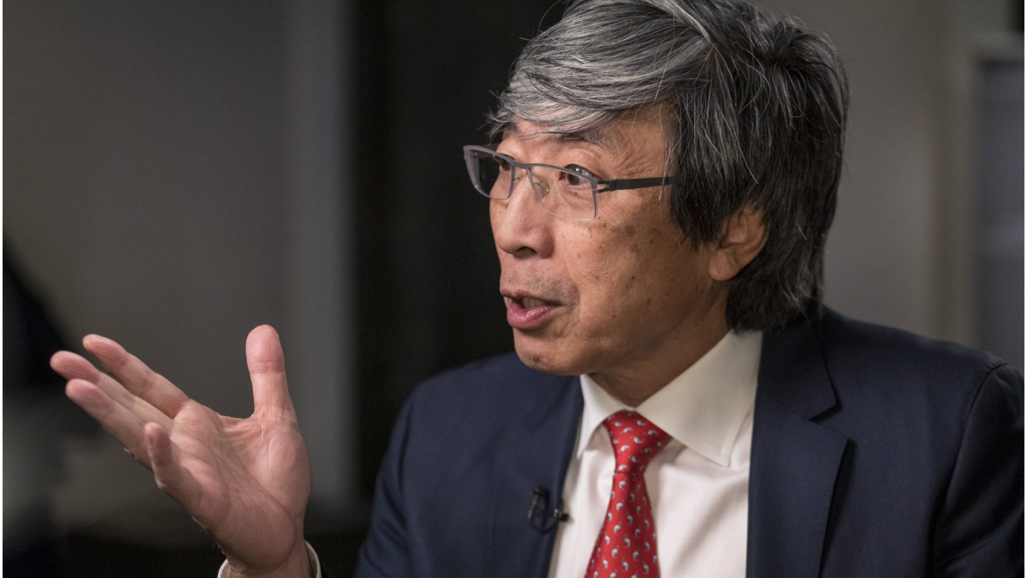 After falling behind the leaders, dissed by some experts, biotech showman Patrick Soon-Shiong finally gets his Covid-19 vaccine ready for a trial. But can it live up to the hype?