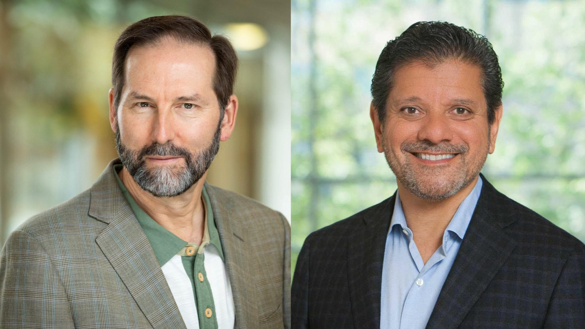 George Golumbeski and Faheem Hasnain team up with Vertex Ventures HC in managing $320M of biotech cash