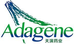 Adagene Logo