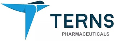 Terns Pharmaceuticals Logo