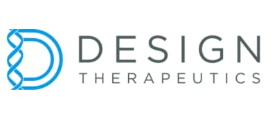 Design Therapeutics Logo