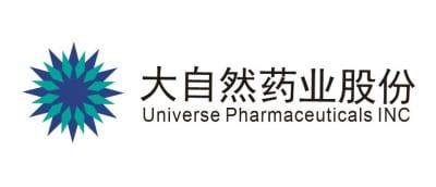 Universe Pharmaceuticals Logo