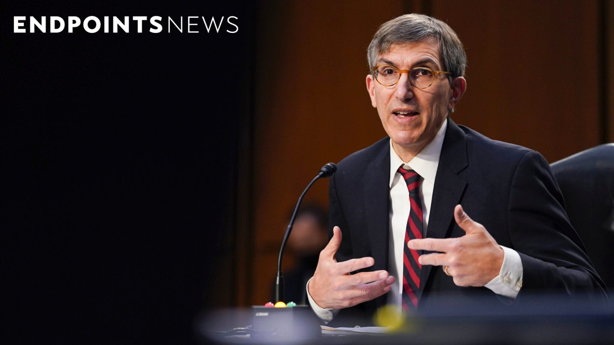 FDA closes the door on EUA requests for some future Covid-19 vaccines