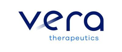 Vera Therapeutics Logo