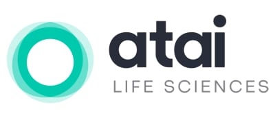 ATAI Life Sciences Logo