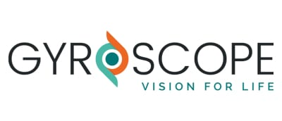 Gyroscope Therapeutics (withdrawn) Logo