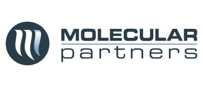 Molecular Partners Logo