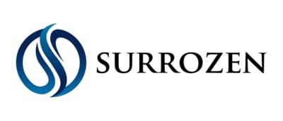 Surrozen Logo