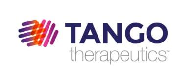Tango Therapeutics Logo