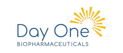 Day One Pharmaceuticals Logo