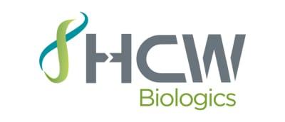 HCW Biologics Logo