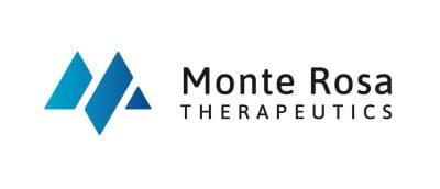 Monte Rosa Therapeutics Logo