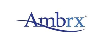 Ambrx Biopharma Logo