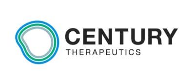 Century Therapeutics Logo