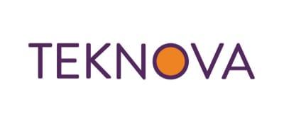 Alpha Teknova Logo