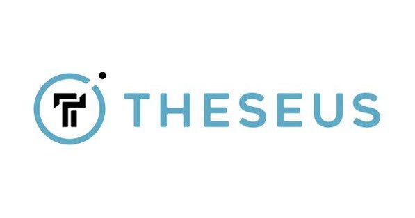 Theseus Pharmaceuticals Logo